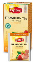 Lipton Strawberry