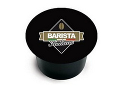 BARISTA ITALIANO Blue BLACK