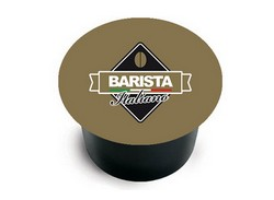 BARISTA ITALIANO Blue ORO-GOLD