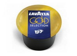 Lavazza Blue Gold selection X2